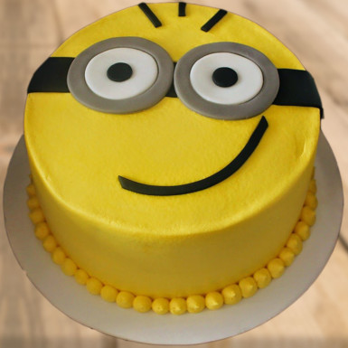 Buy Hello Minion Cake