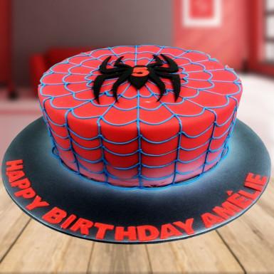 Buy Spider Love Cake