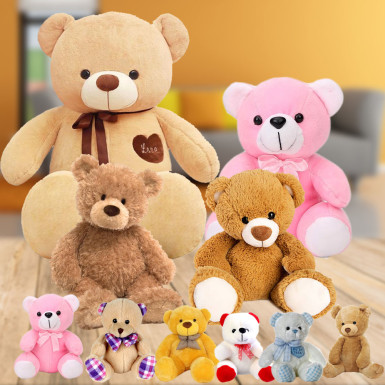 Buy Loads of Teddies