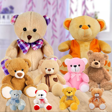 Buy Passionate Teddies