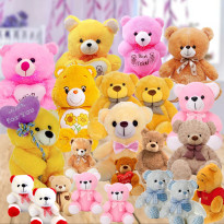 Adventures Teddies