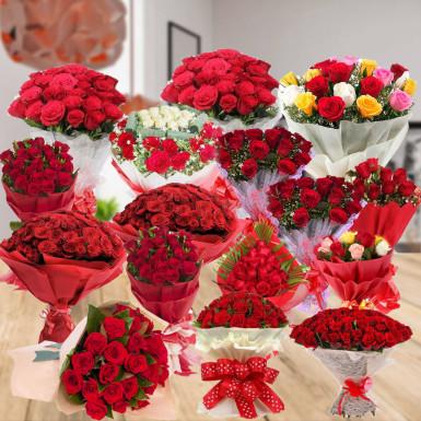 Buy Flowery Affair