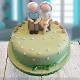 Buy Grandparentsday Cake