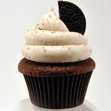 Buy 4 Oreo Cupcake