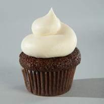 4 Vanilla Cupcake
