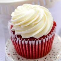4 Creamy Cupcake