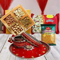 Karwa Chauth Blessings
