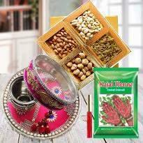 Adorable Karwa Chauth Gift