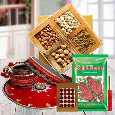Buy Classic Karwa Chauth Gift