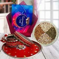 Splendid Karwa Chauth Hamper