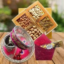 Karwa Chauth Rituals