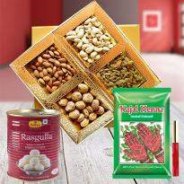 Graceful Karwachauth Gift