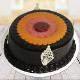 Buy Duet Swirl Chocolate & Fruit Cake