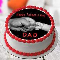 Best Dad Father day cake