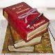 Buy Books Cake