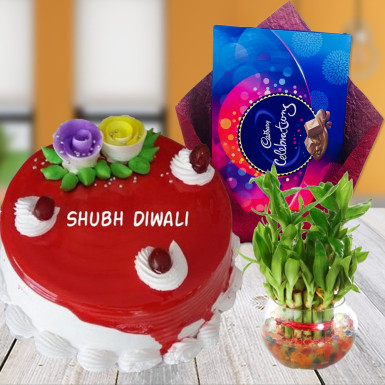 Buy Ethnic Diwali Hamper