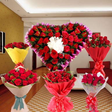 Buy Power of Flowers