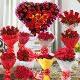 Buy Shimmering Floral Beauties