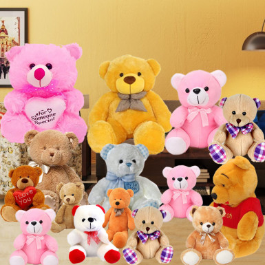 Buy Adventures Teddies