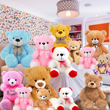 Buy Cuddlesome Teddies
