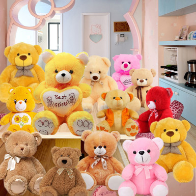 Buy Lots of Teddies