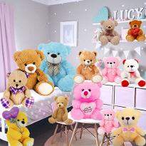 Cute Teddies for Buddies