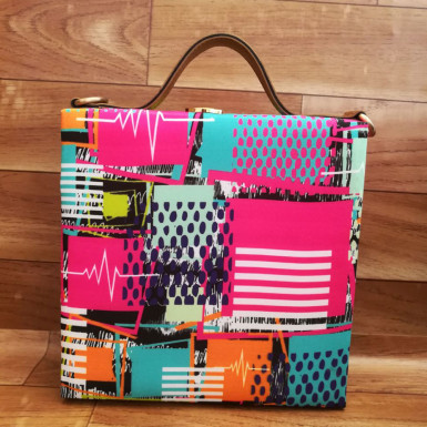 Buy Dotted Handbag