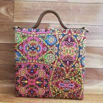 Artistic Handbag