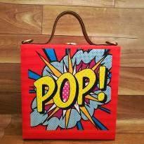 Pop Handbag