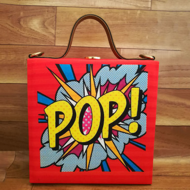 Buy Pop Handbag