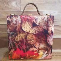 Classic Art Handbag