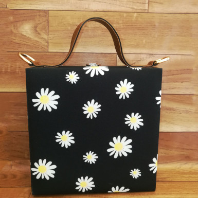 Buy Gorgeous Floral Handbag