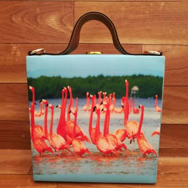 Buy Adorable Print Handbag