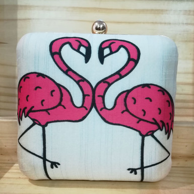 Buy Love Birds Clutch