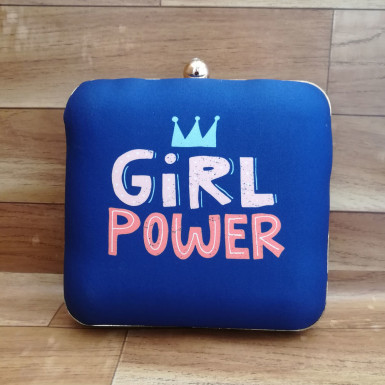 Buy Girl Power Clutch