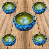 Amazing Floating Diyas