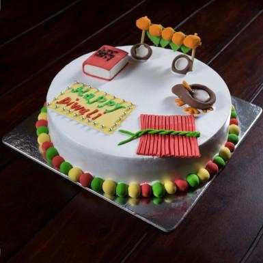 Buy Delicious Cracker Cake