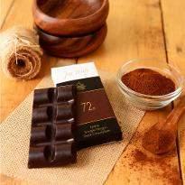 Dark Chocolate Bar Set of 2