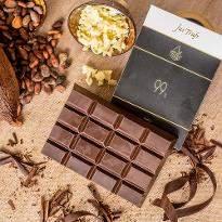 Artisanal Dark Chocolate Bar