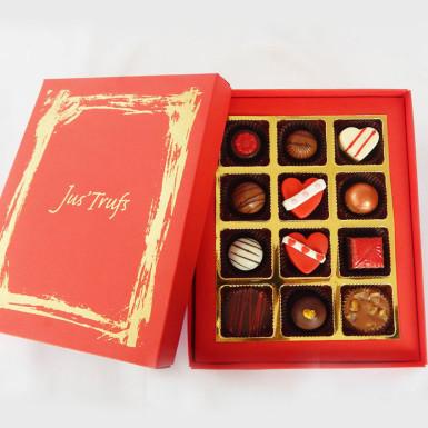 Buy Assorted Chocolate Truffle Joy