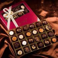 Luxury Pralines box of 24