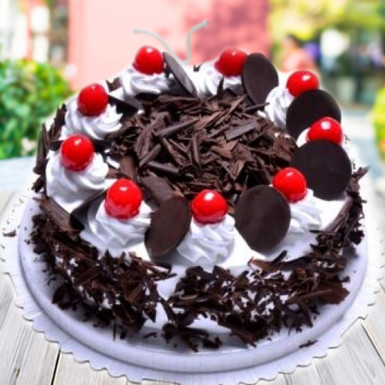 Buy Choco Black Forest Cake