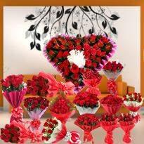 Plenty of Lovely Flowers