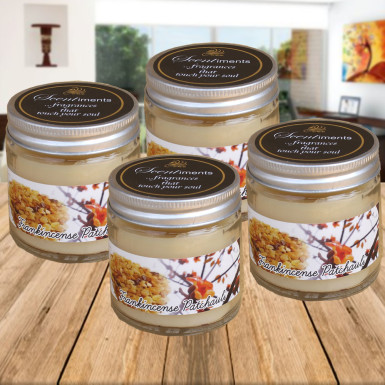 Buy Jasmine Jar Candles