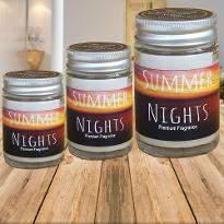 Premium Summer Candles