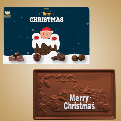 Buy Christmas Choco Treat