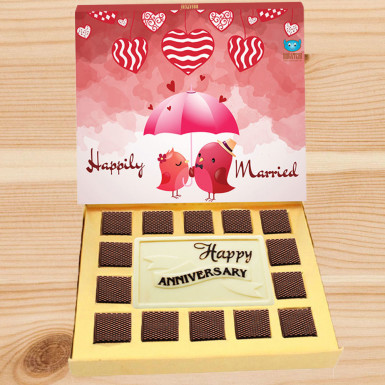 Buy Enticing Chocolates
