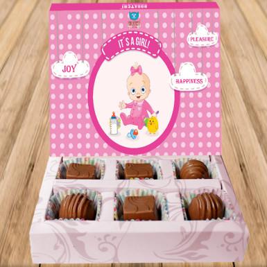 Buy Baby Girl Chocolates
