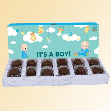 Buy Chocolates for Baby Boy