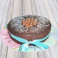 Rich Plum Cake